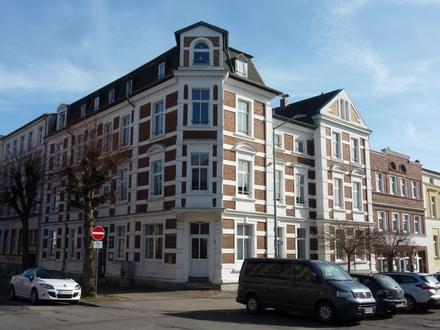 Wohnungsvermietung im Zentrum Schwerins
