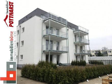Moderne 2-Zimmerwohnung im Dachgeschoss mit toller Dachterrasse!