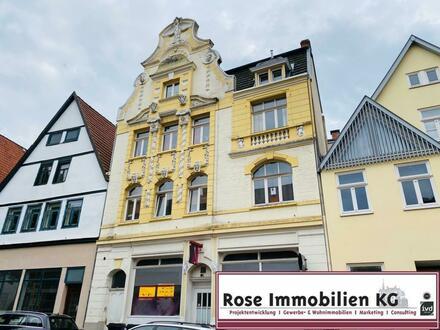 Vermietete Eigentumswohnung in der Altstadt von Minden
