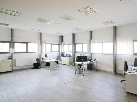 Provisionsfrei - Büro- und Archivfläche in innovativem Technologiepark