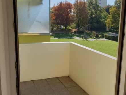 Zentrale 3 Zimmer-Wohnung mit Lift im Grünen