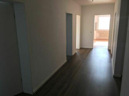 Helle, renovierte 3-Zi. Wohnung,Os-Wüste