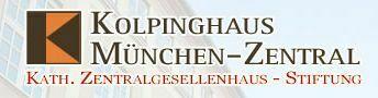 Tagungszentrum Kolpinghaus München-Zentral GmbH