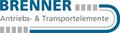 Brenner Antriebs- und Transportelemente