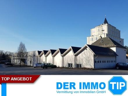 630 m² Lagerfläche in Chemnitz Furth mieten +++ Nahe der Autobahn A4