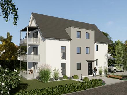 Neu: Moderne Stadt-Wohnung im Zentrum von Bad Griesbach