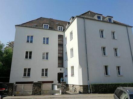 +++ Neu renovierte 3 Raumwohnung mit Balkon in Stötteritz +++