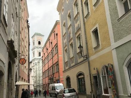 Gemütliches 20qm Zimmer in Passauer Altstadt beim Residenzplatz