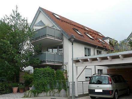 Zwangsversteigerung Erdgeschosswohnung in 73730 Esslingen, Diakonissenweg