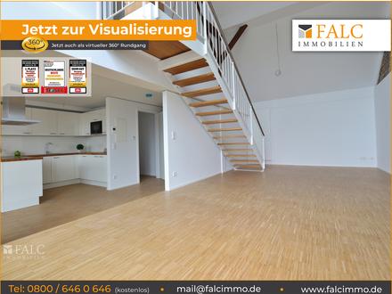 C405 - Living at its best! Moderner Luxus in historischem Kloster