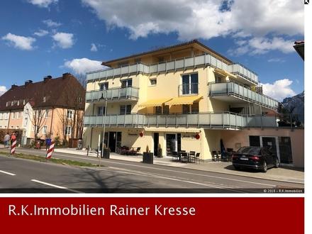 Auch als Ferienwohnung möglich! 2,5 Zimmer Wohnung in Füssen Zentrum zu verkaufen