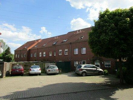 5857- Tolles Reihenmittelhaus mit kleinem Garten in Oldenburg / Kreyenbrück
