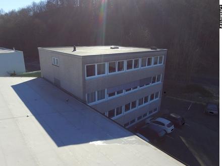 Büroetage in Siegen