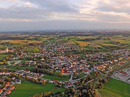 Luftbild Neumarkt-Sankt Veit
