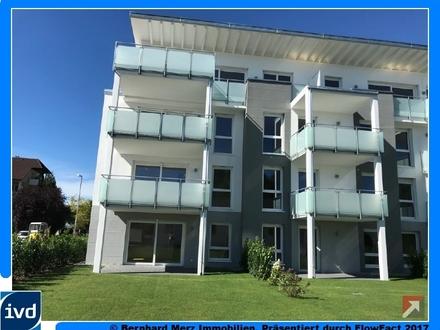 ERSTBEZUG - Modernes Wohnen auf dem Lindenhof