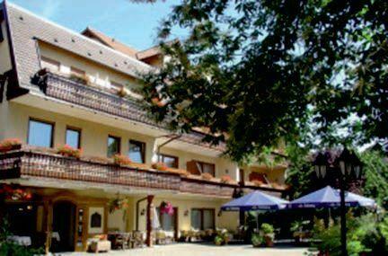 Renommiertes Hotel Restaurant in Oberkirch im Schwarzwald