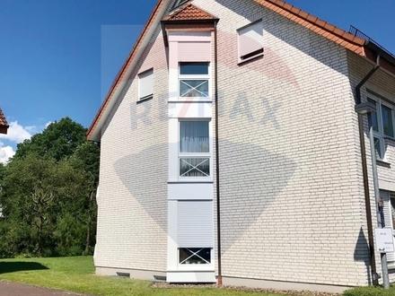 Vollständig renovierte 2 Zimmerwohnung flexibel nutzbar als Kapitalanlage oder zur Eigennutzung.