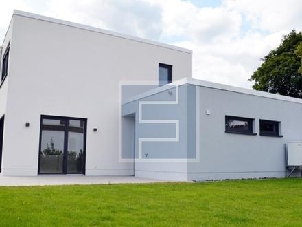 Bauhausstil Einfamilienhaus (Typ 128)