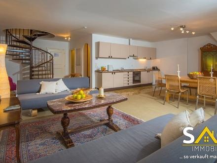 3-Zimmer Maisonette mit Zweitwohnsitzwidmung in Bad Gastein
