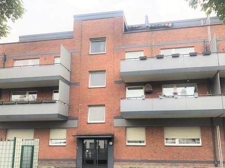 3,5-Zimmer-Wohnung mit Balkon in Bottrop (WBS)