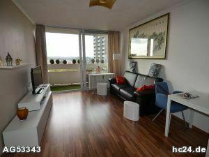 *** möblierte 2 Zimmerwohnung in Neu-Ulm, Ludwigsfeld