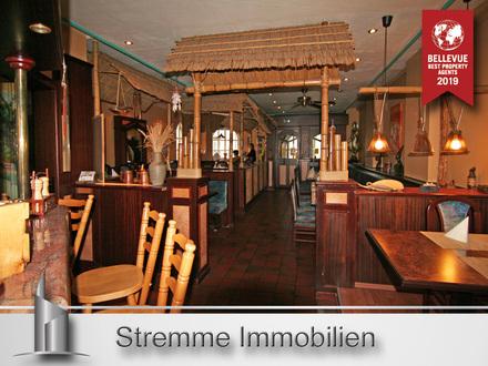 Restaurant in zentraler City-Lage von Mönchengladbach