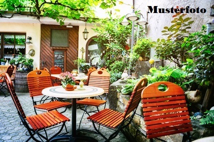 Gaststätte in einem Ferienhaus - Versteigerungsobjekt -