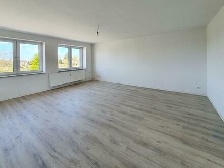 2 Monate nettokaltmietfreie* Zeit zu Ihrer neuen 3-Zimmer-Wohnung geschenkt!
