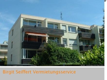 Geräumige 2-Zimmer-Wohnung mit Balkon