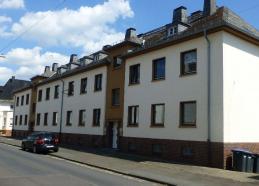 Mietwohnung mit Balkon und PKW Stellplatz in zentraler Wohnlage von Siegen (Wellersberg)