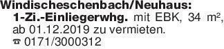 Windischeschenbach/Neuhaus: 1-...