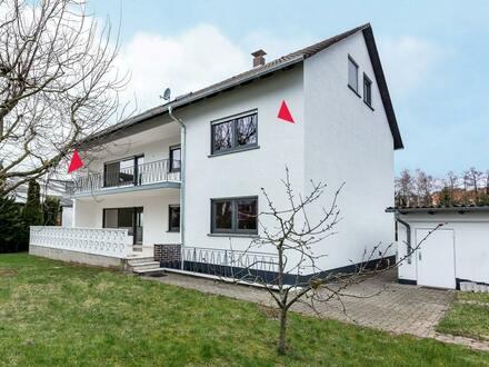 Sulzbach - Erstbezug nach Sanierungsmaßnahmen ETW im 1. OG