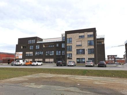 5657 - Großzügige Neubau-Penthousewohnung in zentraler Lage von Cloppenburg!