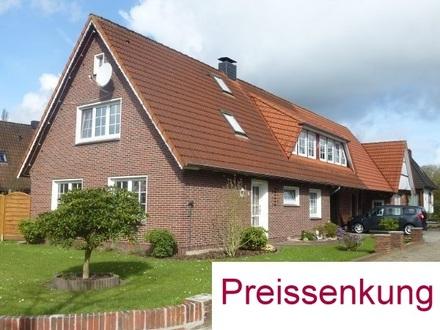 Zentral und dennoch ruhig: gemütliches Wohnhaus mit Potential.