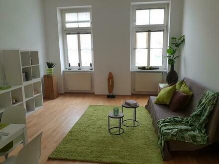 befristete 2 Zimmer in Rudolfsheim-Fünfhaus