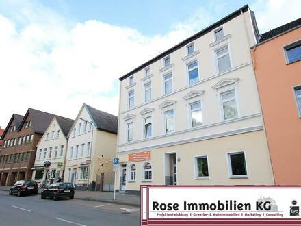 Kapitalanlage: Wohn- und Geschäftshäuser in der Mindener - Innenstadt
