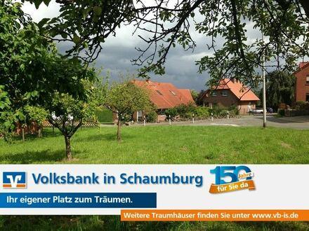 """""""Baulücke in Krankenhagen"""""""