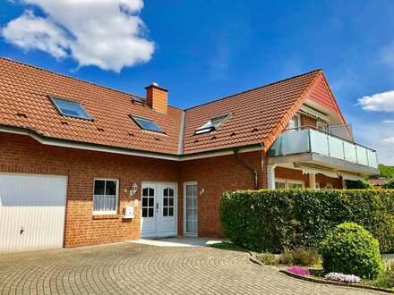Ruhig gelegenes Familiendomizil in Hagen a.T.W.!