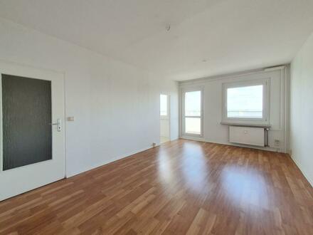 Hereinspaziert! 3-Zimmerwohnung mit Balkon!
