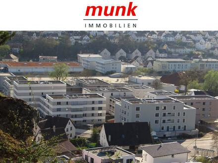 Erstbezug - hochwertig und modern Wohnen mitten in Blaustein