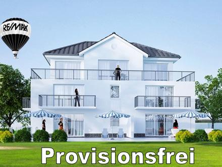 Exklusive Eigentumswohnung im Obergeschoss in zentraler Lage in Cloppenburg