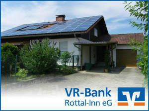 Geräumiges Wohnhaus inkl. PV- und Solaranlage