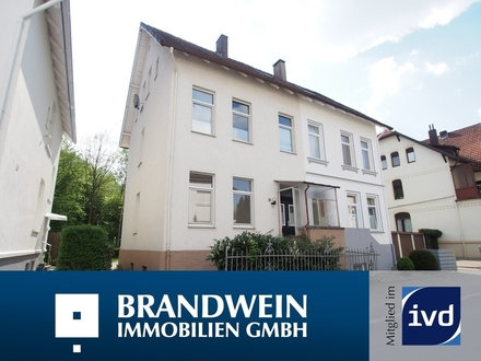 START-UP Immobilienanlage! 3 Whg. in hervorragender Lage von Herford!