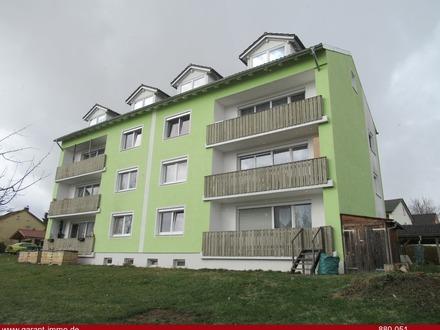 ***Lichtdurchflutete Wohnung inkl. zwei Stellplätzen und großem Kellerraum in Velden***