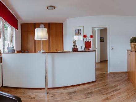Hotel mit 25 Appartements nähe Frankfurter Flughafen am Main