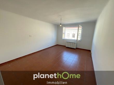 Wunderschöne 1-Zimmer-Dachgeschoss-Wohnung!