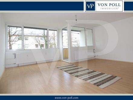 Stilvolle 3- Zimmerwohnung in Riedenburg