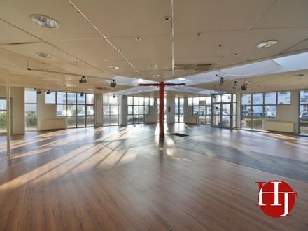 Moderne und großzügige Bürofläche im Gewerbegebiet Habenhausen!