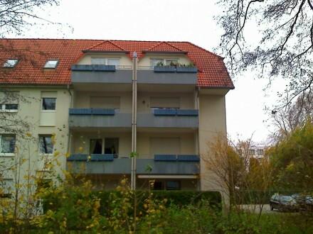 Schöne Seniorenwohnung in Kurparknähe