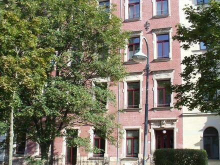 2 Raum Wohnung auf dem Kaßberg - Wohnen mitten im Leben